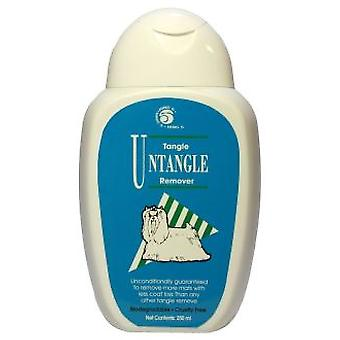 ZooPharma Untangle Tangle Remover (Dogs , Grooming & Wellbeing , Conditioning Products)