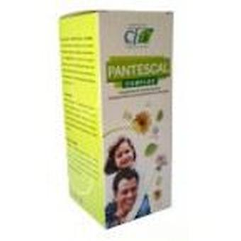 CFN Pantescal Syrup 250 Ml. (Dietetics and nutrition , Allergies)