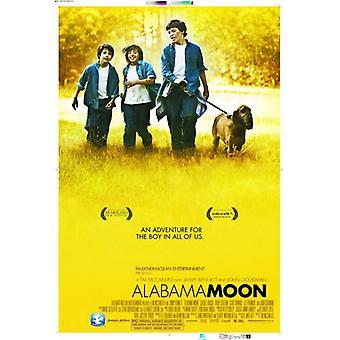 Alabama Moon Movie Poster Print (27 x 40)