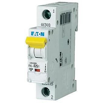 Circuit breaker 1-pin 25 A Eaton 236035