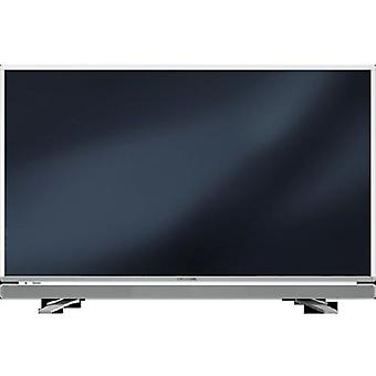 Grundig 43 tv led 43vle6621wp, hvid, fhd smart
