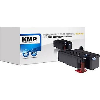 KMP Toner cartridge replaced Dell 593-11140 Compatible Black