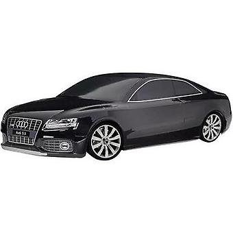Reely 1428994 1:10 Car body Audi S5 Coupe Painted, cut, decorated