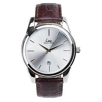 Limit Mens Limit Leather 5451.01 Watch