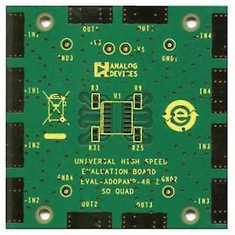 PCB (unequipped) Analog Devices AD8044AR-EBZ
