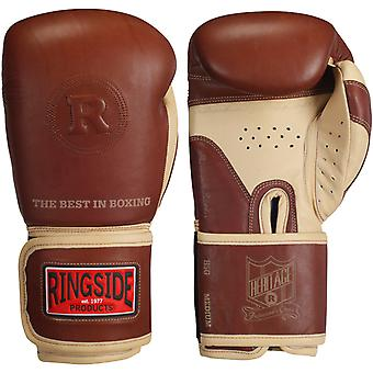 Ringside Boxing Heritage Sparring Gloves