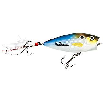 Heddon Pop'n Image 5/8 oz Fishing Lure - Threadfin Shad