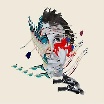Painting with by Animal Collective