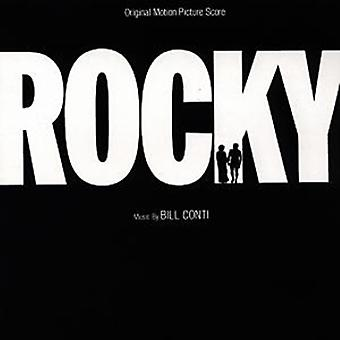 Rocky: Original Motion Picture Score