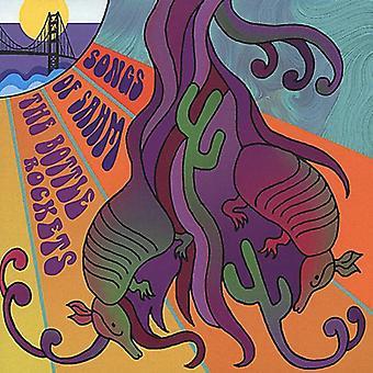 Bottle Rockets - Songs of Sahm [CD] USA import