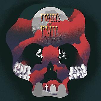 Forskellige kunstnere - tvillinger af Evil [Vinyl] USA import