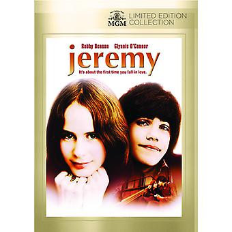Jeremy [DVD] USA import