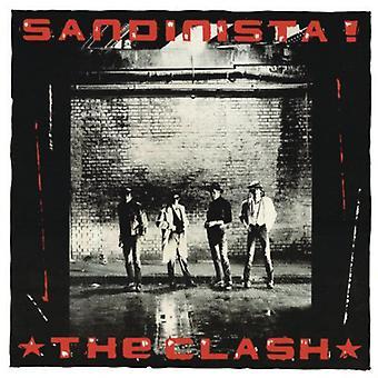 Clash - Sandinista! [Vinyl] USA-import
