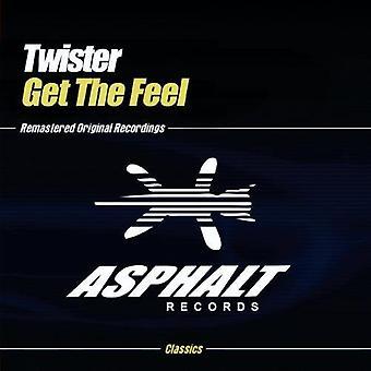 Twister - Get importu USA czuć [CD]