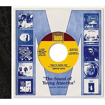 Komplet Motown singler - Vol. 11-komplet Motown singler-1971 [CD] USA import