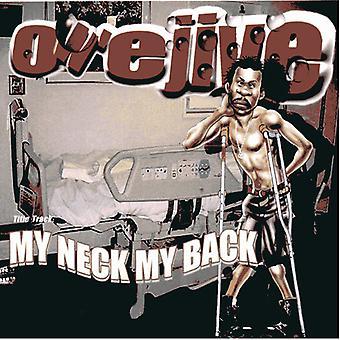 Skylde Jive - min hals min tilbage [CD] USA import