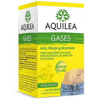 Aquilea 60 Comp Aquileia Gas (Erboristeria , Supplementi)