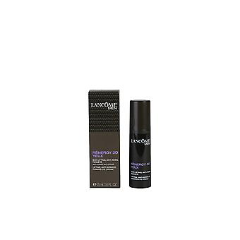 Lancome HOMME RENERGI 3D yeux 1
