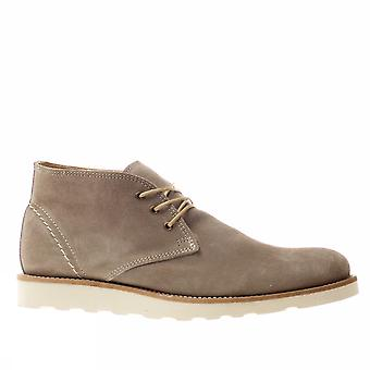Jack And Jones Chukka Suede Camel 12054335 Came Herren Moda Schuhe