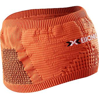 X-BIONIC 150XT headband headband Orange - O100460-O095