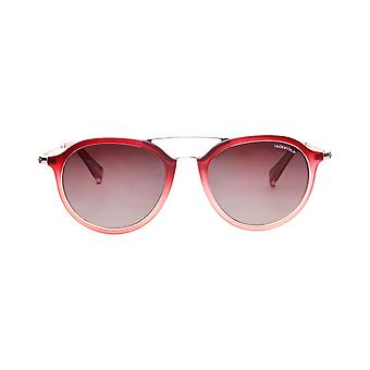 Made in Italia Sunglasses Red Women