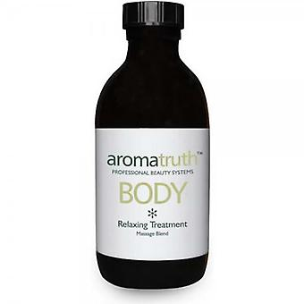 Aromatruth Relax Body Blend