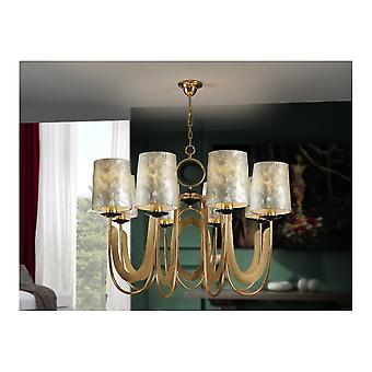 Schuller Eden Lamp 8L, Gold