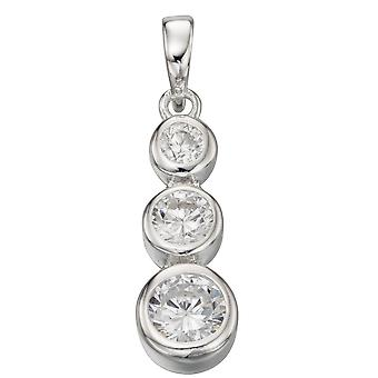 925 Silver Fashionable Necklace