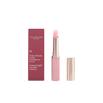 Clarins ECLAT MINUTE embellisseur l??vres #03-my pink 1.8
