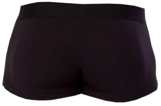 Obviously Essence Naked Hipster Trunk - Black