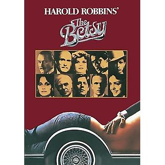 Betsy (1978) importer des USA [DVD]