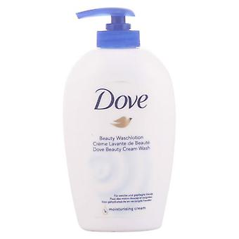 Dove Liquid Hand Soap 250 Ml Original