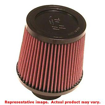 K&N Universal Filter - Round Cone Filter RU-4960XD 0in(0mm) Fits:CHEVROLET 2012