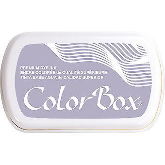 ColorBox Premium Dye Ink Pad-Dove 159-13