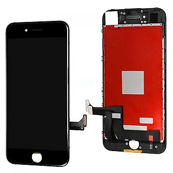 iPhone 7 PLUS-AAA + LCD screen black-including toolkit