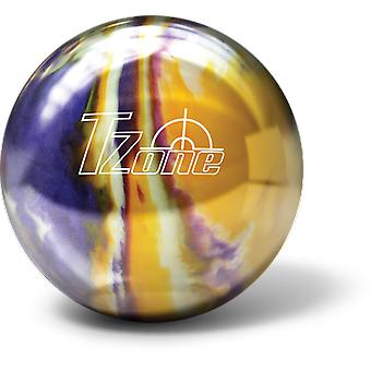 Bowlingball Bowlingkugel Brunswick T-Zone Cosmic - Groovy Grape