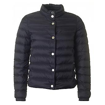 BOSS Casual Owow Short Zip Through Puffa Jacket