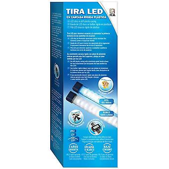 Ica Led White Carg Rigida Plast (Fish , Lighting , LED)