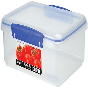 Sistema Storage Rectangular Container 2Ltr 18017000