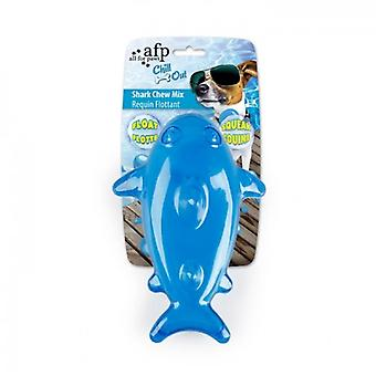 AFP Shark Chill Out Splash  (Dogs , Toys & Sport , Aquatic Toys)