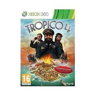 Tropico 4 - Special Edition (XBOX 360)