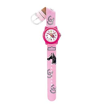 Scout child watch learning Crystal - horse girl watch 280305021