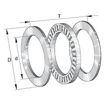 INA 81217-TV Axial Cylindrical Roller Bearing
