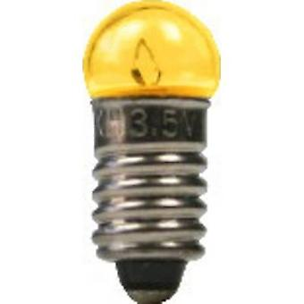 Dashboard bulb 19 V 1.14 W Base E5.5 Yellow 9046G BELI-BECO 1 pc(s)