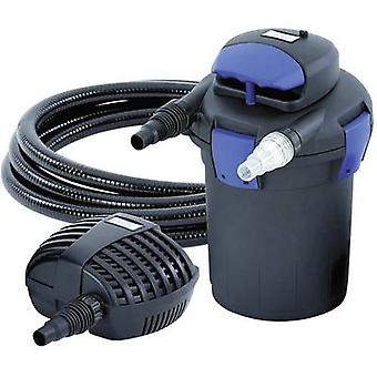 Filter set incl. UVC pond clarifier 1500 l/h Oase 50499