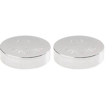 Button cell LR41 Alkali-manganese Camelion AG3 41