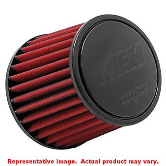 AEM DryFlow Air Filters 21-203DK 0in (0mm) Fits:UNIVERSAL 0 - 0 NON APPLICATION