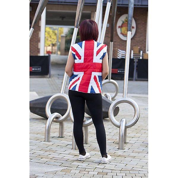 Union Jack Wear Union Jack Gillet