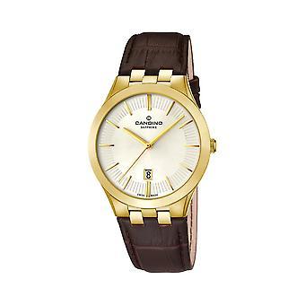CANDINO - Armbanduhr - Herren - C4542/1 - Elegance Delight - Klassik