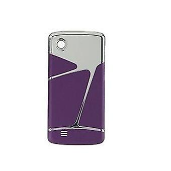 OEM LG Chocolate Touch VX8575 Battery Door / Cover - Purple